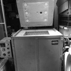 保護中: [売ります]小型電気窯 単相200V 10k