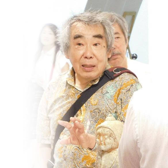 [ご案内]9/1吉川充先生退任記念講演会《吉川充 人と仕事》